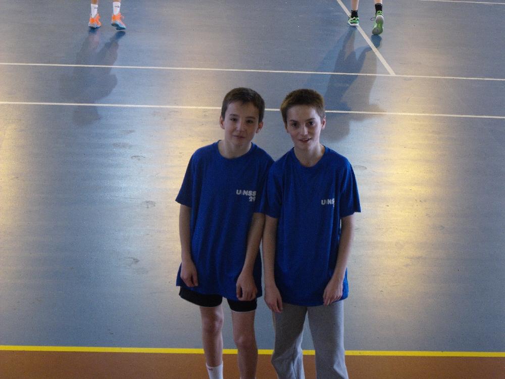 Handball 2014-2015