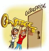 Stage en entreprise