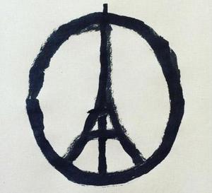 Soutien à Paris