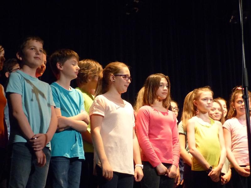 Chorale 2016