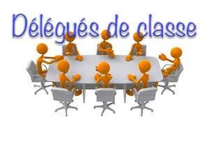Délégués de classe