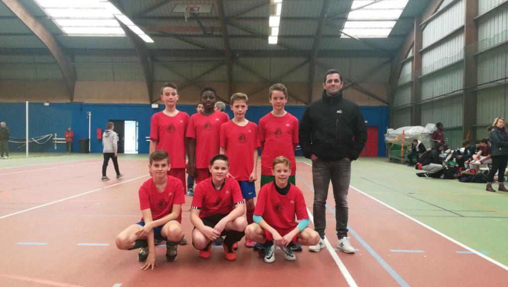 Futsal 2017 3