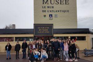 Voyage à Caen 012