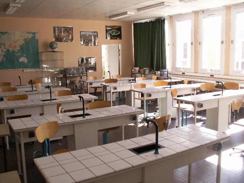 Le collège