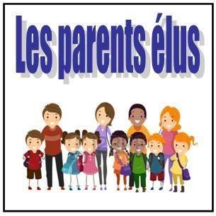 Parents élus
